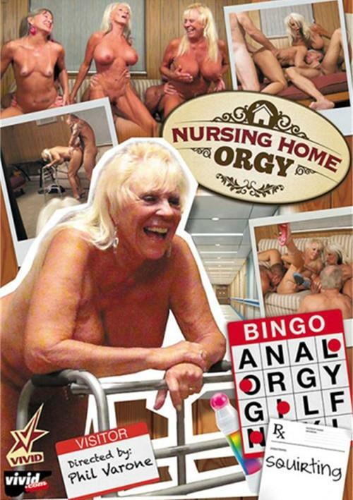 Nursing Home Orgy Vivid  [DVD.RIP. H.264 2016 ETRG 768x460 720p MATURE] PORN RIP