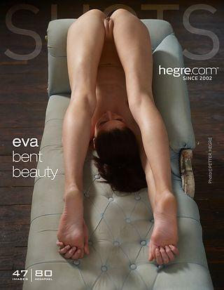 Hegre-Art Eva bent beauty  [Siterip FULL VIDEO/IMAGESET] PORN RIP