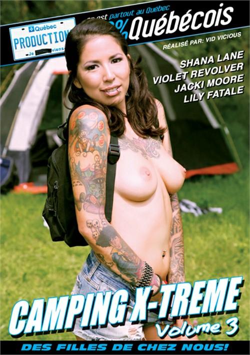 Camping X-treme Vol. 3 Quebec Productions  [DVD.RIP. H.264 2016 ETRG 768x460 720p] PORN RIP