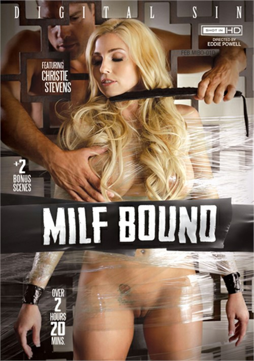 MILF Bound Digital Sin  [DVD.RIP. H.264 2016 ETRG 768x460 720p] PORN RIP