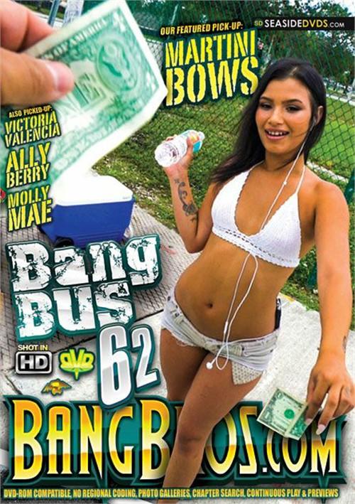 Bang Bus Vol. 62 Bang Bros Productions  [DVD.RIP. H.264 2016 ETRG 768x460 720p] PORN RIP