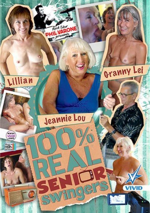 100% Real Senior Swingers Vivid  [DVD.RIP. H.264 2016 ETRG 768x460 720p MATURE] PORN RIP