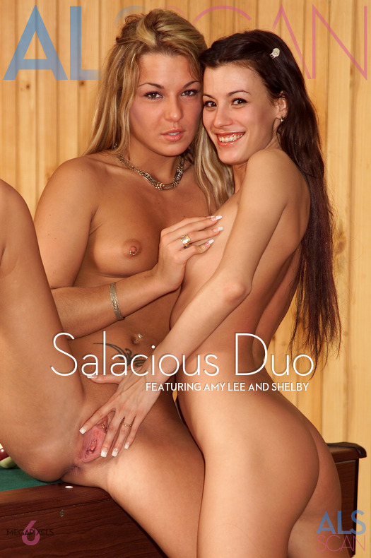 AlSScan Amy Lee in Salacious Duo 24.10.2016 IMAGESET FULLHD SITERIP 18 Megapixels PORN RIP