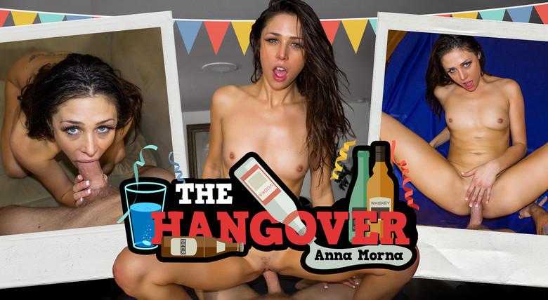 WankzVR The Hangover  Siterip VR XXX 60FPS Occulus , GearVR PORN RIP