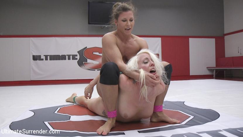 ultimatesurrender Classic Nerd vs. Jock match. Lorelei Lee's Debut Wrestling Ariel X Nov 2, 2016 Siterip BDSM Kink.com PORN RIP