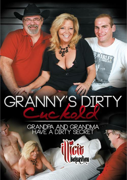 Granny's Dirty Cuckold Illicit Behavior  [DVD.RIP. H.264 2016 ETRG 768x460 720p MATURE] PORN RIP