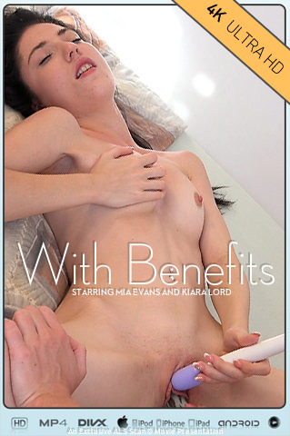 AlSScan Kiara Lord in With Benefits 26.11.2016 [IMAGESET FULLHD SITERIP] PORN RIP