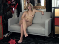 WeareHairy Jodie Dallas talks naked on her grey couch  [Video 720p Siterip] PORN RIP