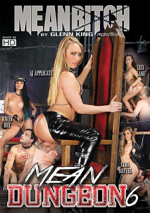 Mean Dungeon 6 MeanBitch Productions  [DVD.RIP. H.264 2016 ETRG 768x460 720p] PORN RIP