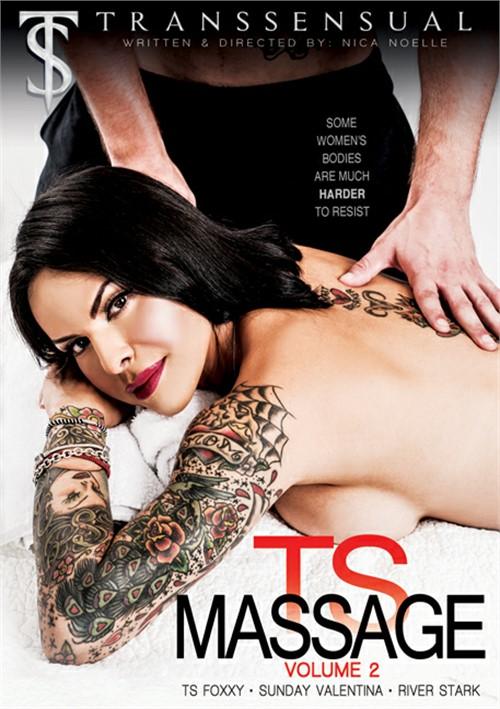 TS Massage Vol. 2 Transsensual  [DVD.RIP. H.264 2016 ETRG 768x460 720p TRANNY XXX] PORN RIP