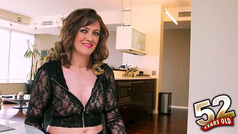 50PlusMilfs Babe Morgan - Interview MILF video  Video X264 XXX.RIP by Score PORN RIP