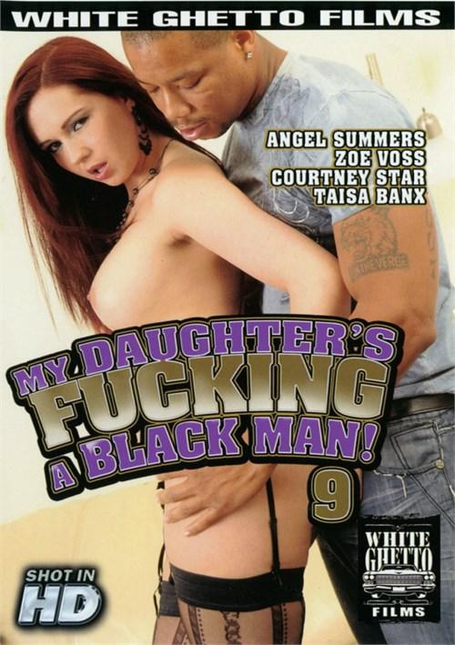 My Daughter's Fucking A Black Man! #9 White Ghetto  [DVD.RIP. H.264 2016 ETRG 768x460 720p] PORN RIP