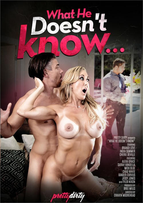 What He Doesn't Know . . . Pretty Dirty  [DVD.RIP. H.264 2016 ETRG 768x460 720p] PORN RIP