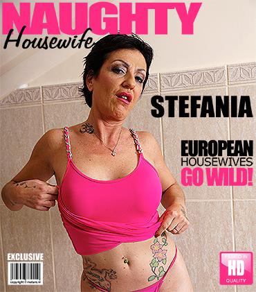 MATURE.NL Beautiful mature lady showing herself  Siterip 1080p 1980x1020 wmv Video GRANNY XXX PORN RIP