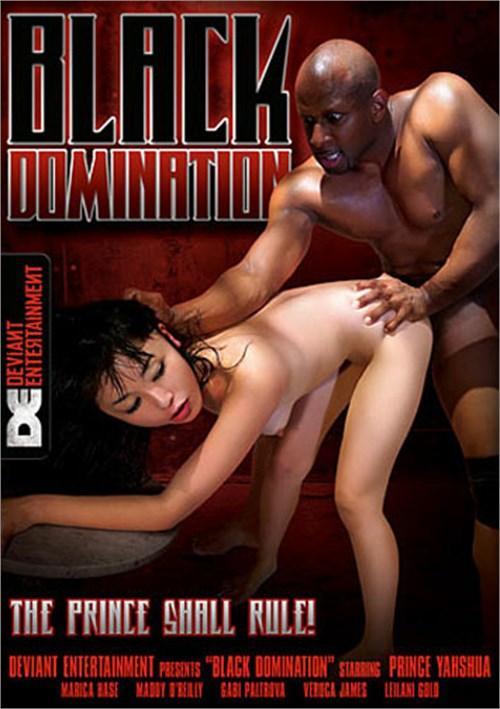 Black Domination Deviant Entertainment  [DVD.RIP. H.264 2016 ETRG 768x460 720p] PORN RIP