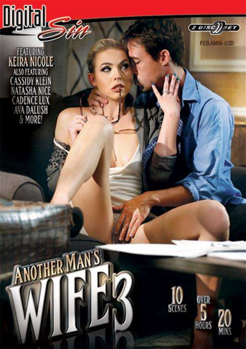 Another Man's Wife 3 Digital Sin  [DVD.RIP. H.264 2016 ETRG 768x460 720p] PORN RIP