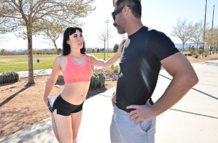 Naughty Athletics Olive & Charles Dera Mar 2, 2017  Siterip Video h.264 wmv Stream 720p NaughtyAmerica PORN RIP