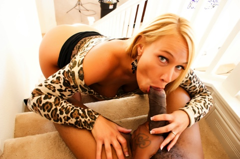 Black Please Special BBC delivery for blonde Mellanie Monroe  Siterip  Video HD 1920x1020 mp4 Pubanetwork PORN RIP