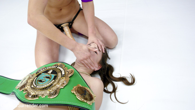 ultimatesurrender 2017 FeatherWeight Championship. Loser Assfucked and Taunted Mar 15, 2017 Siterip BDSM Kink.com PORN RIP