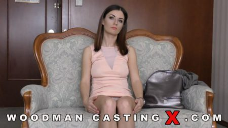 WoodmanCastingX Camilla Moon  SITERIP Video H.264 PORN RIP