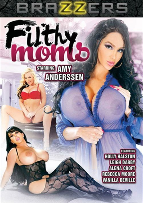 Filthy Moms Brazzers  [DVD.RIP. H.264 2017 ETRG 768x460 720p] PORN RIP