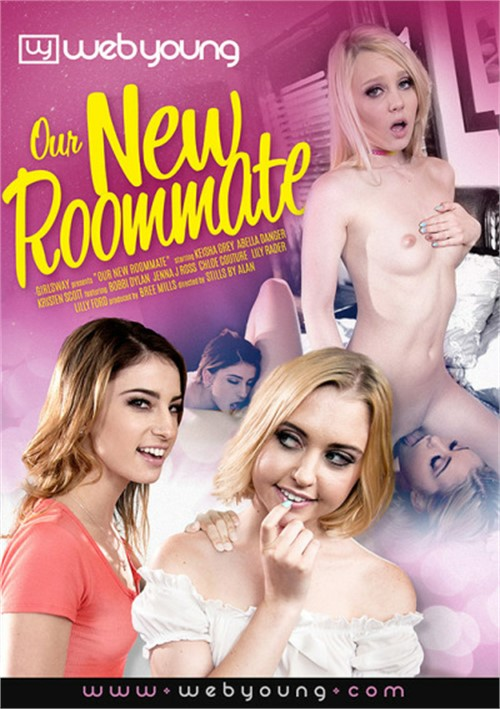 Our New Roommate Web Young  [DVD.RIP. H.264 2017 ETRG 768x460 720p] PORN RIP