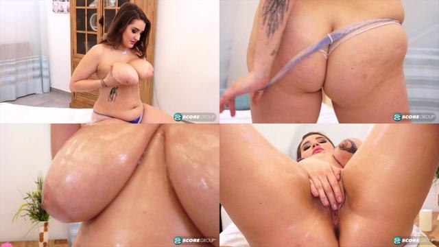 PornMegaLoad Daria Big Oiled Tits XXX 1080p MP4-KTR  [SITERIP XXX ] PORN RIP