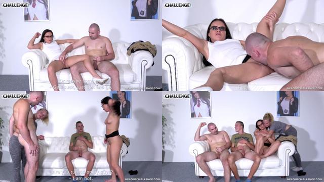 MeloneChallenge Wendy Moon Gay Plus Loser Equal Sad Wendy XXX 1080p MP4-KTR  SITERIP VIDEO h.264 MUTIMIRROR PORN RIP