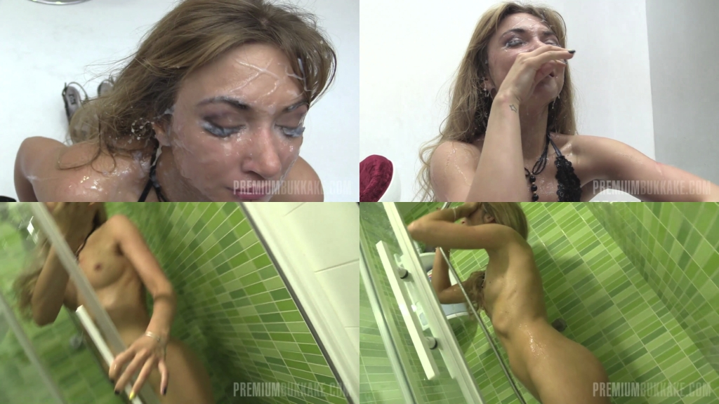 PremiumBukkake Katy Behind The Scenes XXX 1080p MP4-BIUK  SITERIP VIDEO h.264 MUTIMIRROR PORN RIP