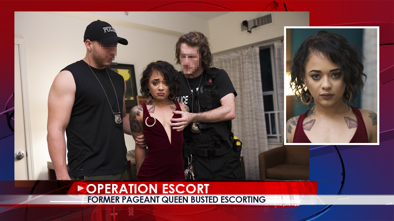 Operation Escort Operation Escort - Case 006 - Holly Hendrix  Siterip Video H.246 1080p PORN RIP