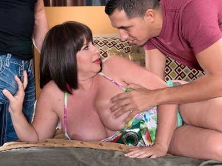 XLGIRLS Kris Kelly - XXX BBW video  Video X264 XXX.Siterip by Score PORN RIP