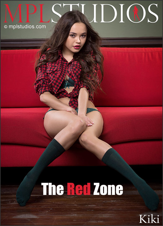 MPLSTUDIOS Kiki The Red Zone  Picset Siterip PORN RIP
