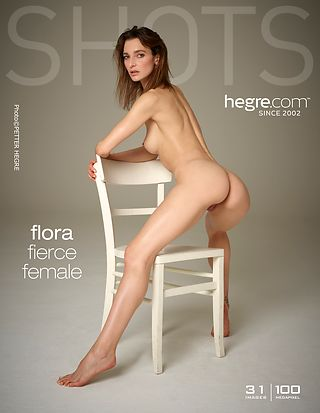 Hegre-Art Flora fierce female  [Siterip FULL VIDEO/IMAGESET] PORN RIP