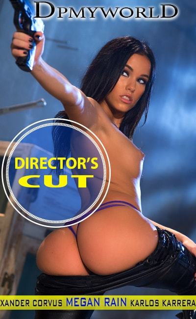 Screwbox Dp My World - DIRECTOR'S CUT -  Siterip Video 1080p wmv PORN RIP