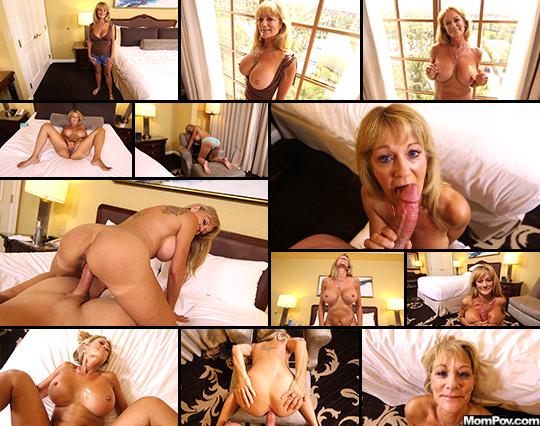 MomPov Hot busty cougar exhibitionist MomPov   Hot busty cougar exhibitionist [SITERIP XXX ] PORN RIP
