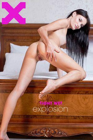 X-ART Tight Wet Explosion X-ART  Tight Wet Explosion [HD SITERIP] PORN RIP