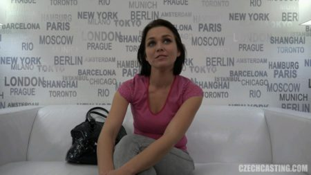 CzechCasting Eli 0792  SITERIP Video H.264 PORN RIP