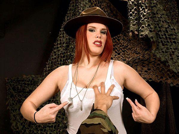 SCORELAND Busty Drill Sergeant - Jolie Rain  Video X264 XXX.RIP by Score PORN RIP