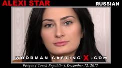 WoodmancastingX Alexi Star 26:00 [SITERIP XXX ] PORN RIP