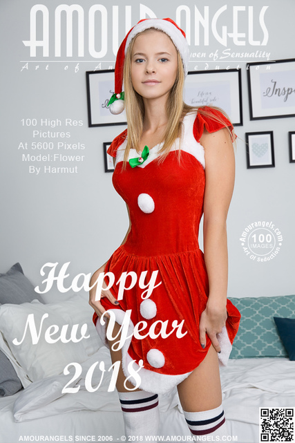 AmourAngels HAPPY NEW YEAR 2018 AmourAngels  HAPPY NEW YEAR 2018 SITERIP IMAGESET ZIPARCHIVE PORN RIP
