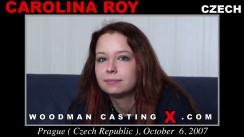 WoodmancastingX Carolina Roy 8:29 [SITERIP XXX ] PORN RIP