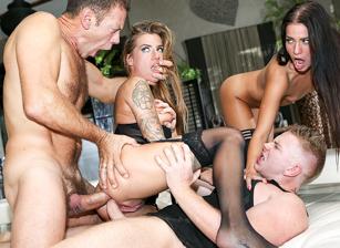 EvilAngel Rocco Sex Analyst #02, Scene #04 feat Silvia Dellai  HD VIDEO Siterip 1080p HD PORN RIP