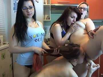 Ersties irinaandalex hat eine Gruppe bester Freundinnen dazugeholt und wichst jetzt rum  Siterip Clip Amateur XXX 720p wmv PORN RIP
