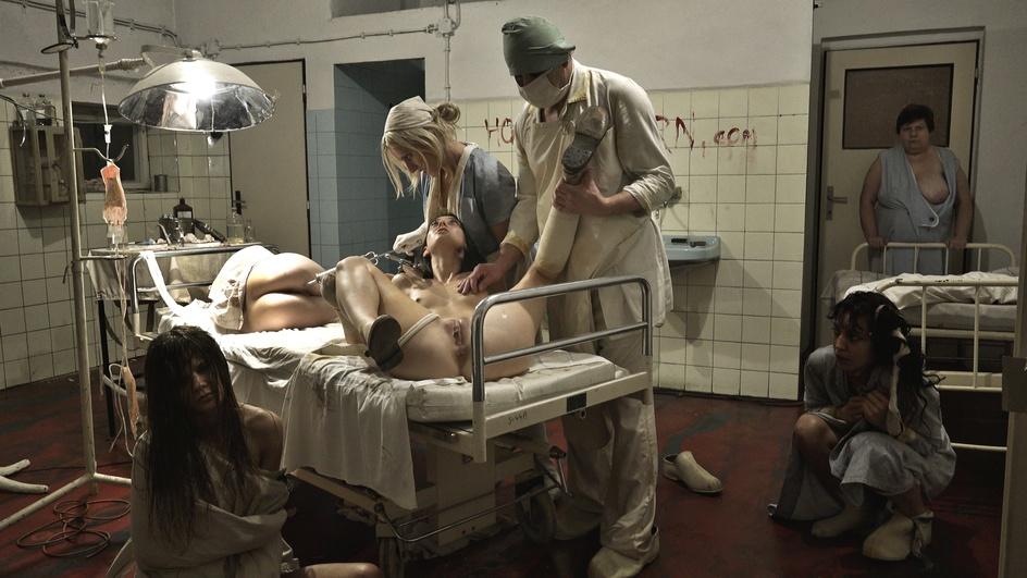 Horrorporn.com Hellspital 2  Siterip Multimirror 720p h.264 PORN RIP