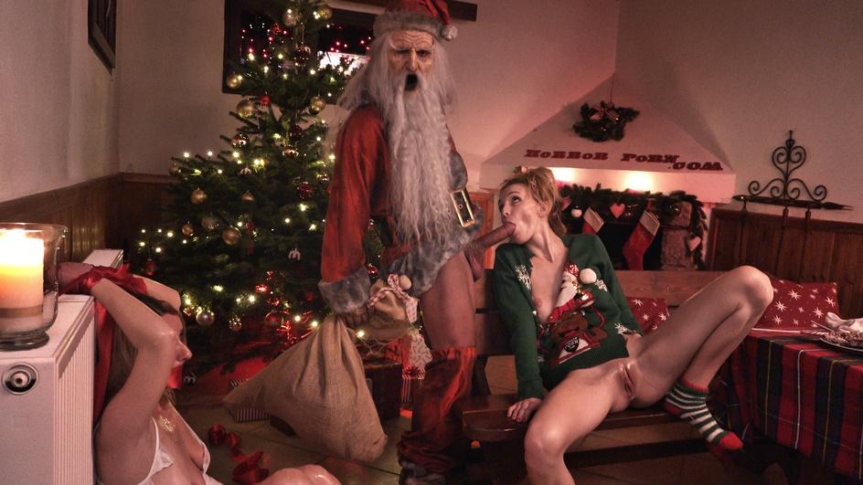 Horrorporn.com Bad Santa  Siterip Multimirror 720p h.264 PORN RIP