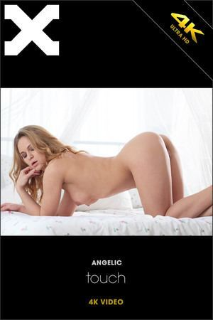 X-ART Angelic Touch  [HD SITERIP] PORN RIP