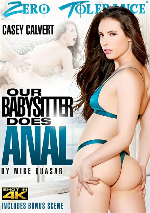 Our Babysitter Does Anal Zero Tolerance Ent.  [DVD.RIP. H.264 2017] PORN RIP