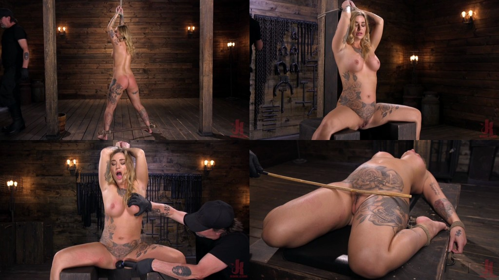 HogTied Kleio Valentien XXX 720p MP4-KTR  SITERIP XXX 2160p Multimirror mp4 PORN RIP