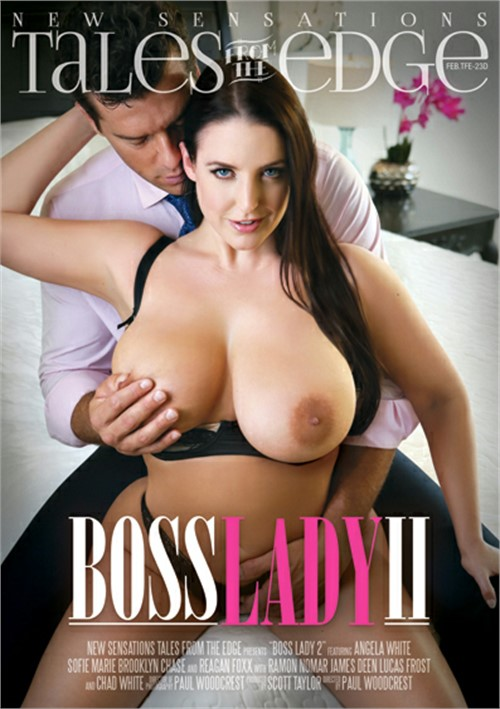 Boss Lady II New Sensations  DVD.RIP. H.264 Production Year 2018 PORN RIP