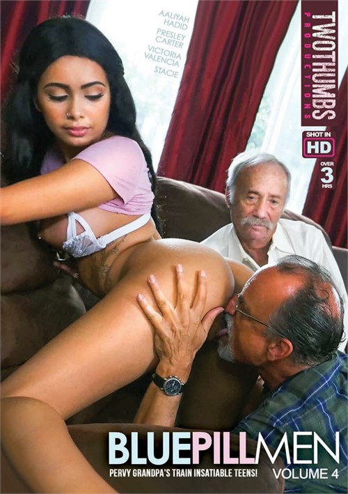 Blue Pill Men 4 Two Thumbs Productions  [ DVD.RIP. H.264 Production Year 2018 .no.subs ] PORN RIP